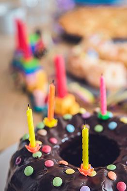 Kids Birthday Premium